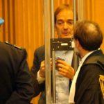 Delitto Ballestri, udienza drammatica: Matteo Cagnoni sviene in aula