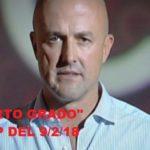 """""""Quarto Grado"""", recap del 9/2/18: Pamela Mastropietro, Jessica Faoro e il mistero di Enrico Sperandei"""