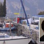 Il cadavere di Marco Boni è stato ritrovato sul fondo del lago di Garda