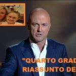 """""""Quarto Grado"""", riassunto del 2/3/18: la strage di Latina, l'omicidio di Pamela e la scomparsa di Marco"""