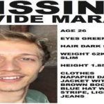 La scomparsa di Davide Maran, studente di fitochimica a Lubiana