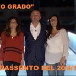 """""""Quarto Grado"""", riassunto del 20/4/18: Marco Vannini e Alessandro Neri"""