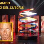 """La drammatica puntata di """"Quarto Grado"""" del 12/10/18: confermato l'ergastolo per Bossetti"""