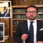 Omicidio di Marco Vannini: intervengono i Ministri Bonafede e Trenta