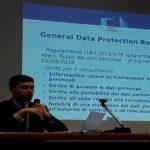 Le sfide della privacy, della cybersicurezza e dell'intelligenza artificiale alla luce del regolamento europeo sulla protezione dei dati