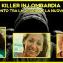 Marilena Negri, Daniela Roveri e Paola Marioni: in Lombardia gira indisturbato un serial killer?
