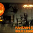 Speciale Halloween: fantasmi e omicidi, solo leggende?