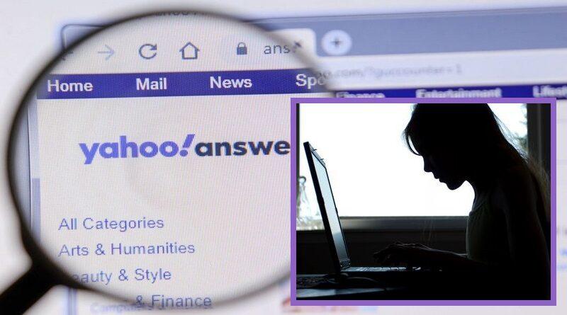 """Lo strano caso della falsa dottoressa su """"Yahoo Answers"""""""
