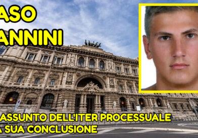 Caso Vannini: confermate dalla Cassazione le sentenze dell'appello bis