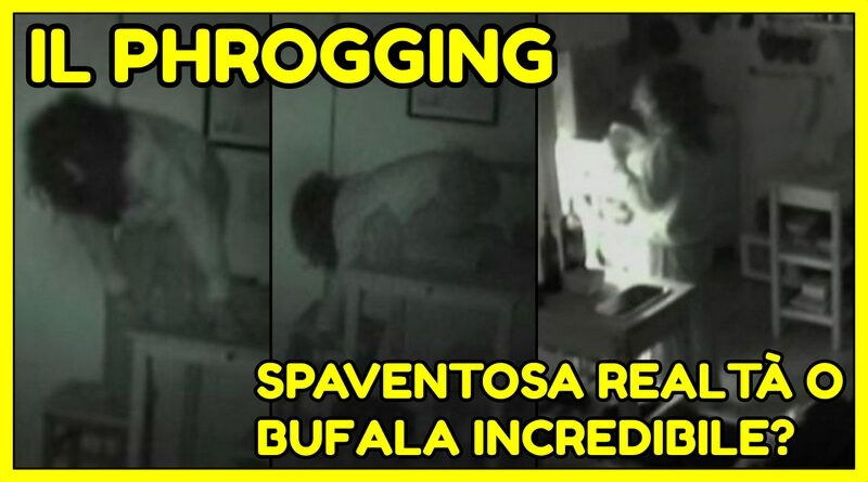 """Cos'è il """"phrogging"""": realtà o bufala?"""